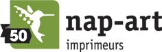 Nap-Art imprimeurs - imprimerie Montréal, Québec