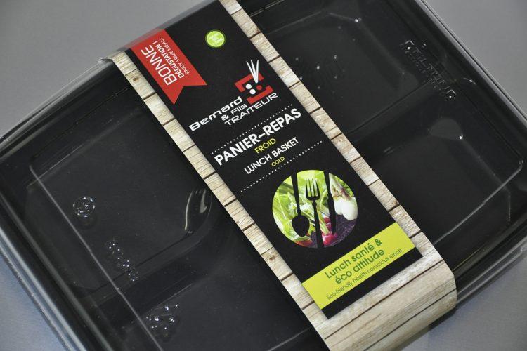 Emballage Bernard & Fils