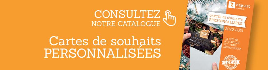 CARTES DE SOUHAITS 2021
