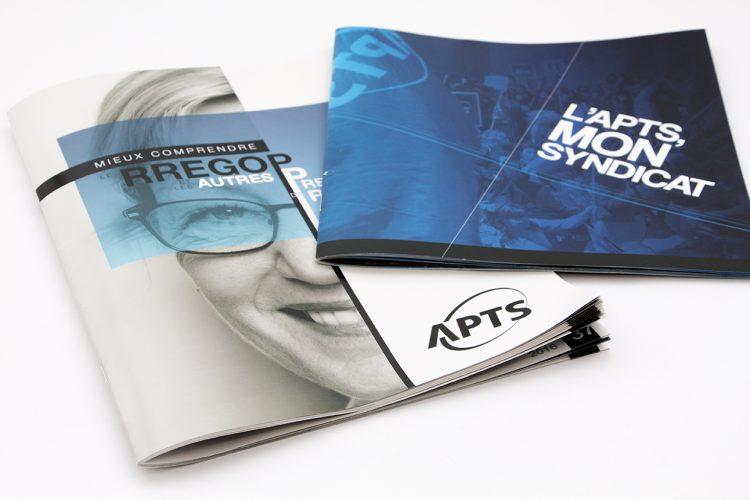 Brochure APTS