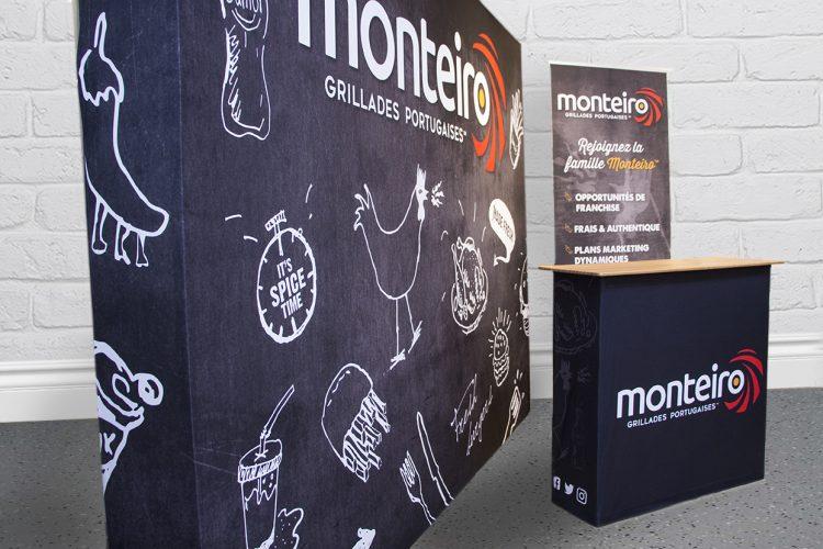 Kiosque Monteiro