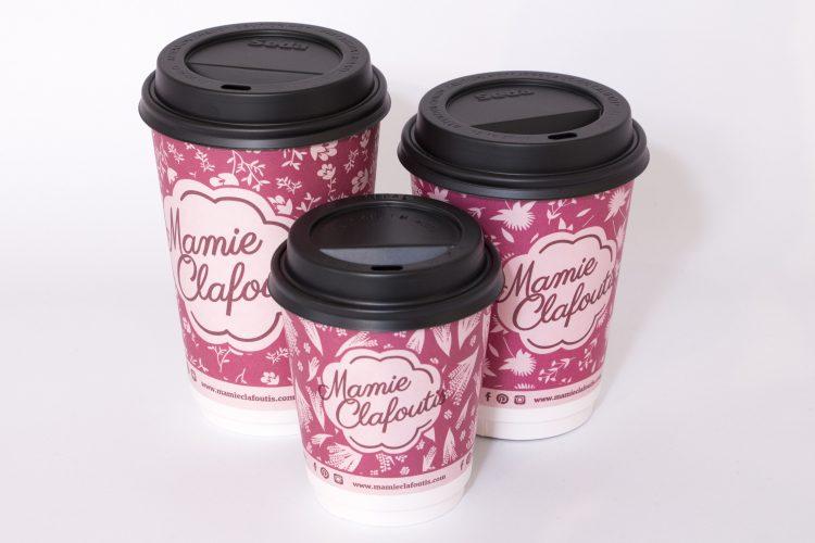 verres à café Mamie Clafoutis